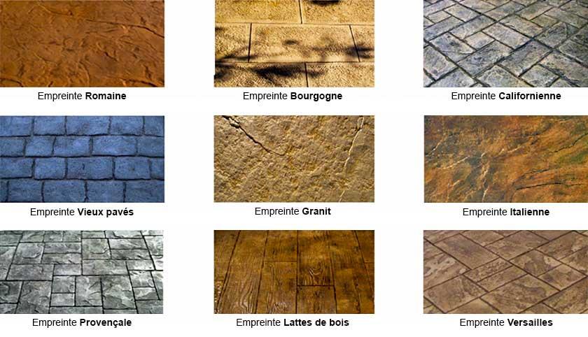 empreinte-beton